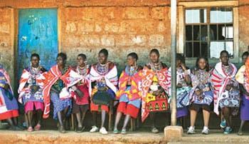 Kenia vota tras violencia postelectoral
