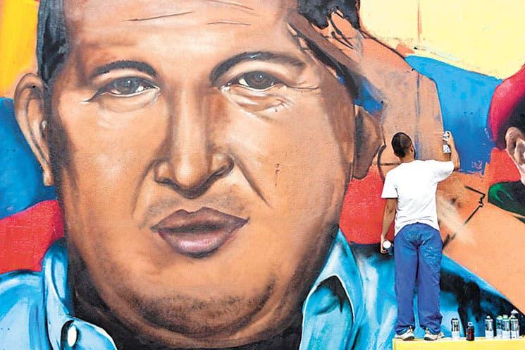 Círculo político reacciona ante muerte de Chávez