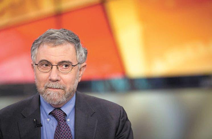 Krugman: recortes presupuestarios afectan crecimiento