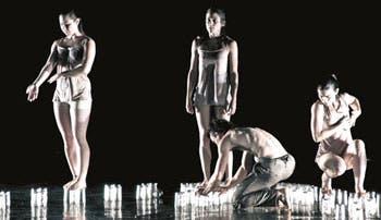 Teatro de la Danza reabrirá sus puertas