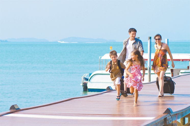 Turismo panameño: el más competitivo