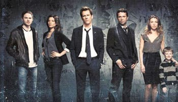 """The Following"" tendrá segunda temporada"