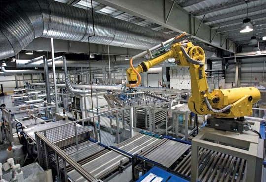 Industrias esperan más producción, pero igual empleo