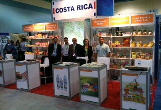 Empresas viajaron a México en busca de negocios