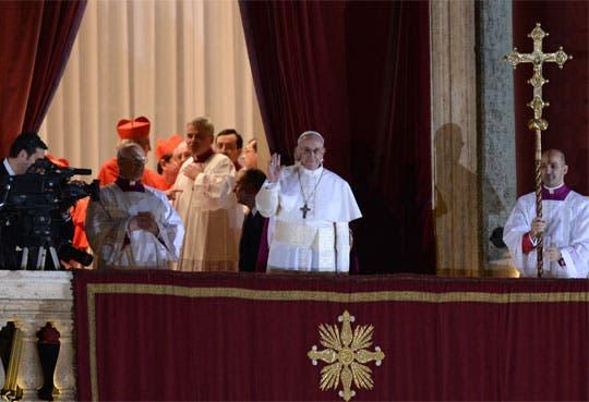 La Iglesia Católica ya tiene nuevo Papa