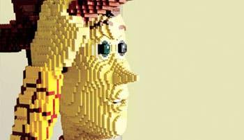 Lego construye multimillonarios