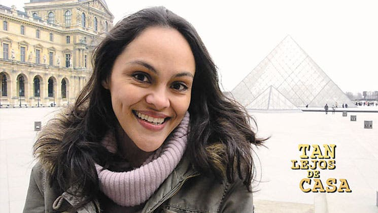 Serie mostrará vida de ticos en el extranjero