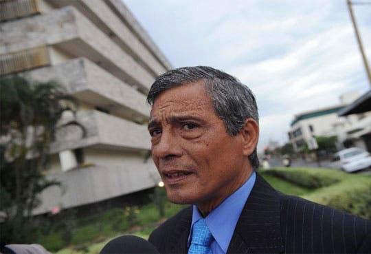 """Reprenden a Fiscal por allanamiento """"ilegal"""""""