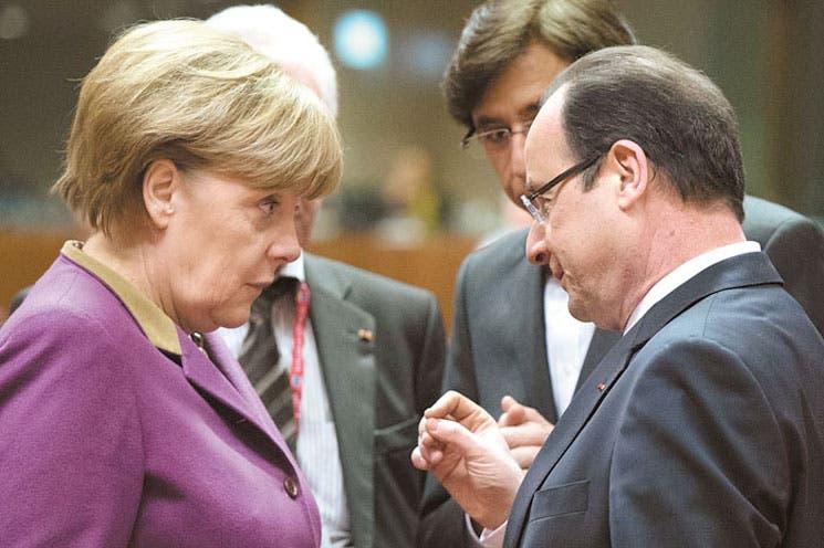 UE no halla salida al desempleo