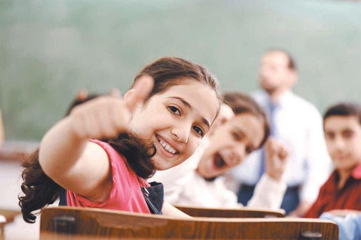 Impuestos van a las aulas