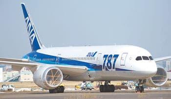 Dreamliner listo para reanudar vuelos