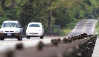 China entregará ruta a Limón en 2017