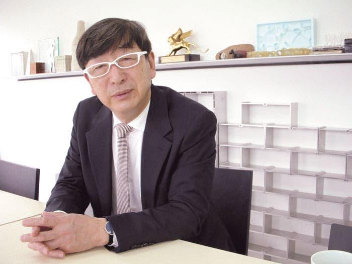 Toyo Ito: atemporal, optimista y alegre
