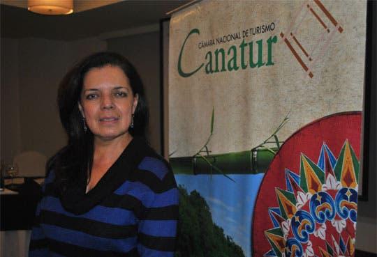 Canatur eligió una mujer presidente por primera vez