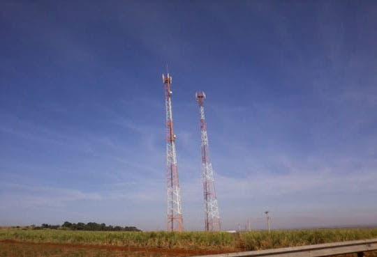 Torres de telefonía tendrán menor impacto visual