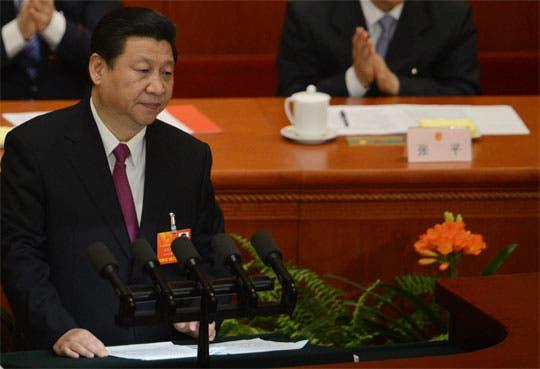 Xi Jinping revisará lazos financieros con EEUU