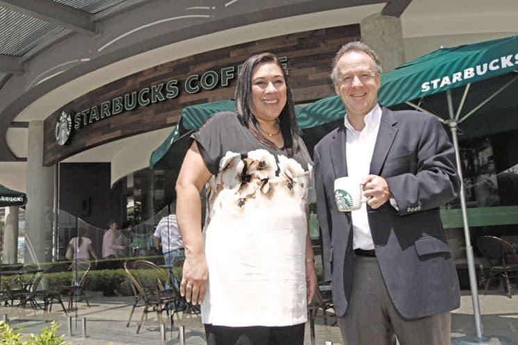 Starbucks abrirá centro de investigación en Poás