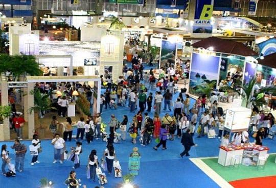 América Latina brilla en la feria turistica de Moscú