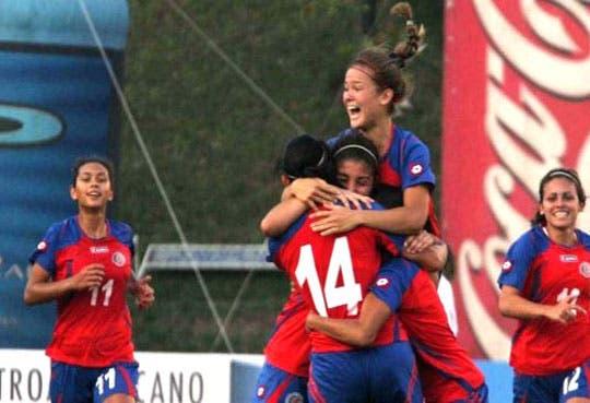 Costa Rica recupera el Mundial