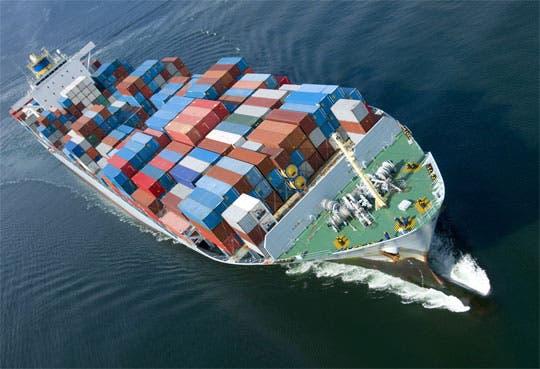 Crecen exportaciones un 4,2 %