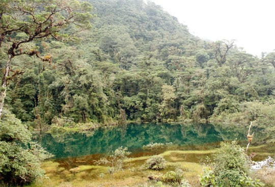 Parque Nacional del Agua amplia su terreno