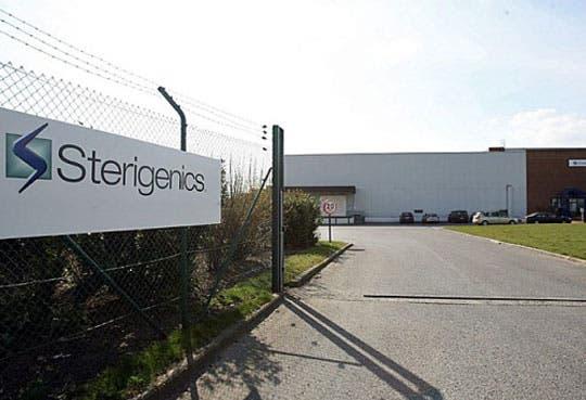 TEC y Sterigenics firman convenio de cooperación