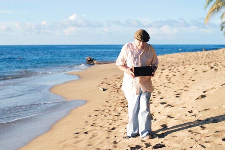Playa de Manuel Antonio será una sala de cine