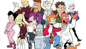 """""""Los Simpson"""" y """"Futurama"""" vuelven con nuevas historias"""