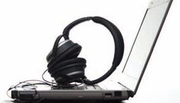 Piratería musical no daña las ventas digitales