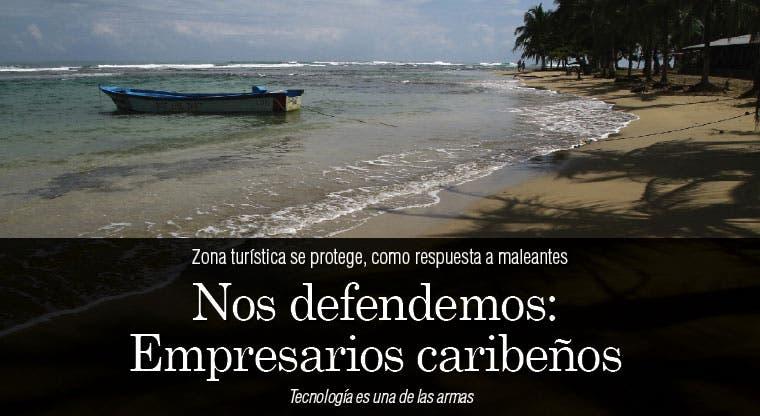 Nos defendemos: Empresarios caribeños