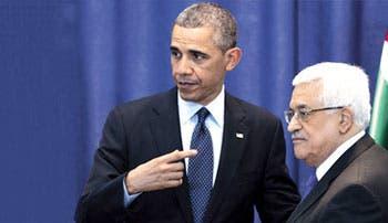 Obama: palestinos merecen tener su Estado
