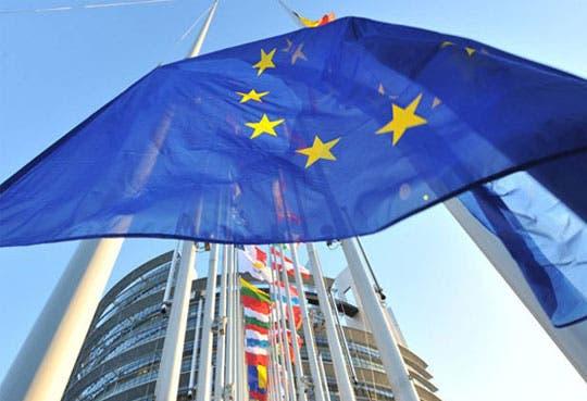 Al congelador TLC con Europa