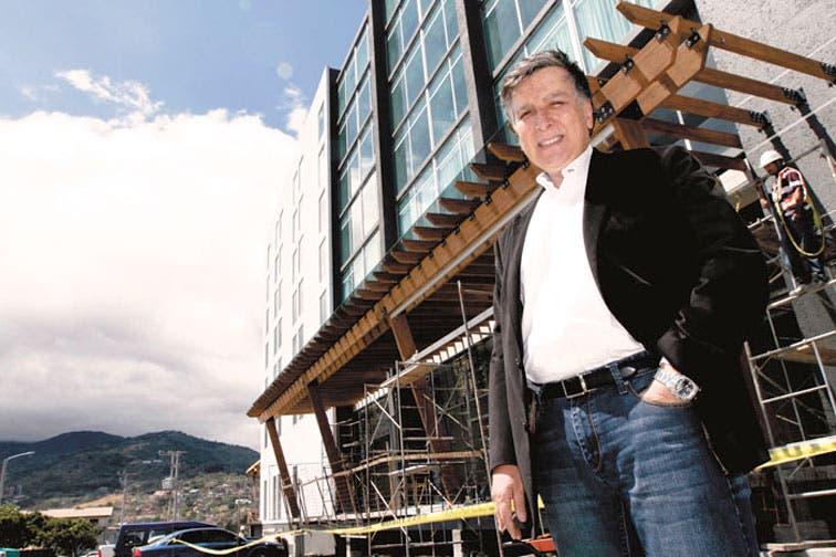 Aumento de hoteles para ejecutivos