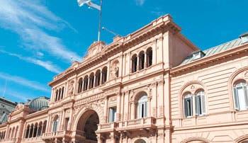 Argentina pone freno a fuga de divisas