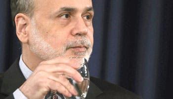Bernanke: ¿llega a su fin?