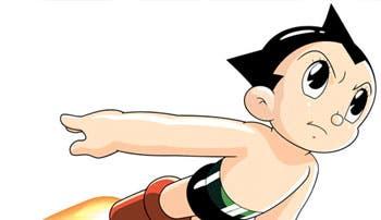 """50 años de """"Astro boy"""" protagonizan feria de anime"""