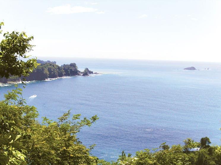 Viajeros prefieren playas ticas