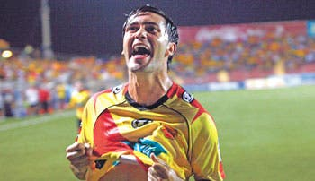 Herediano sin piedad