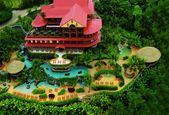 Hoteles le apuestan a la sostenibilidad ambiental