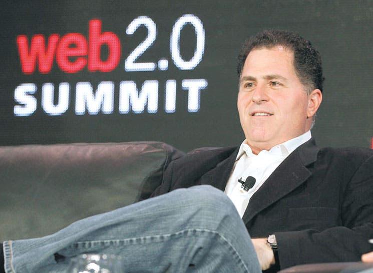 Dell salvará legado de 30 años