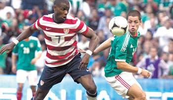 México obligado a ganar
