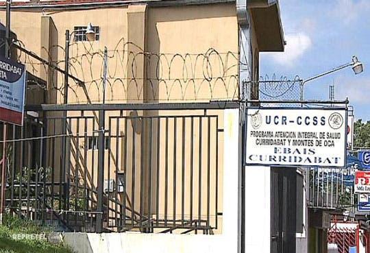UCR seguirá administrando Ebais