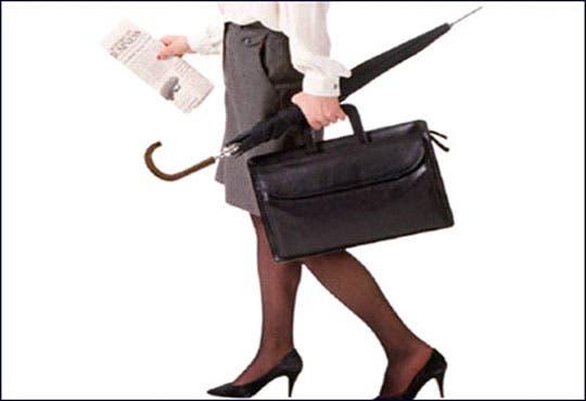 Disminuye desempleo femenino