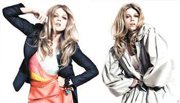 Cadena sueca H&M abre en Santiago primera tienda en Latinoamérica