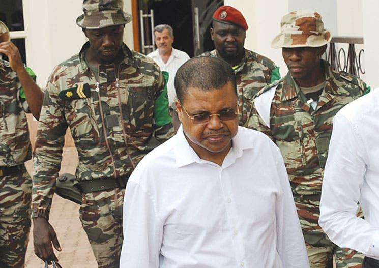 Primer ministro centroafricano permanece en su puesto tras golpe de Estado