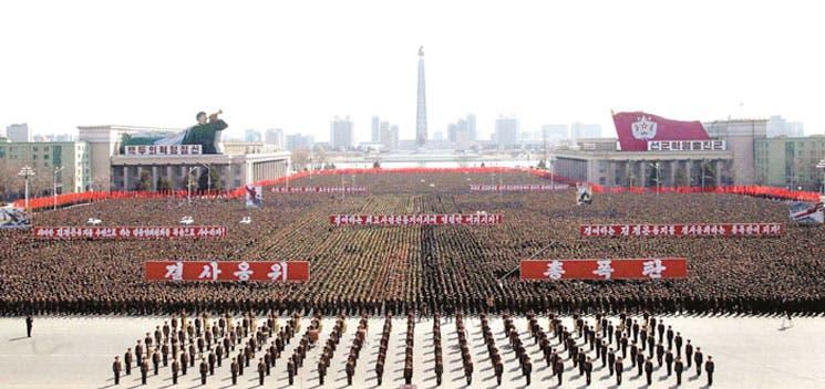 Kim Jong-un reafirma apuesta por armas nucleares