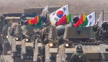 Seúl responde a desafío norcoreano