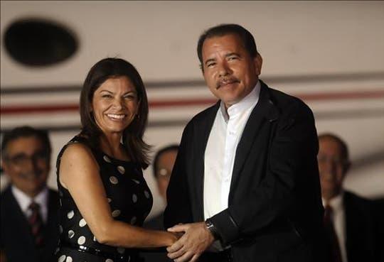 Costa Rica invita a Ortega a cumbre de SICA