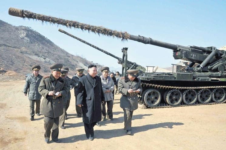 Corea del Norte desafía con reabrir reactor nuclear