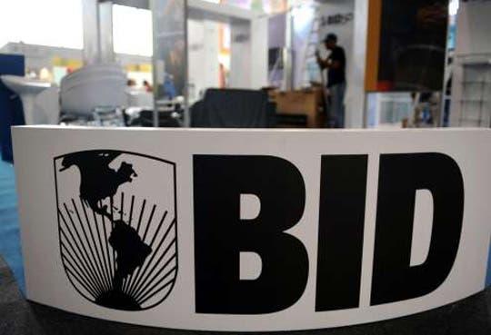 BID presta millones para tecnología